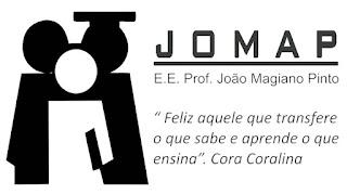 Escola Estadual Professor João Magiano Pinto (JOMAP)