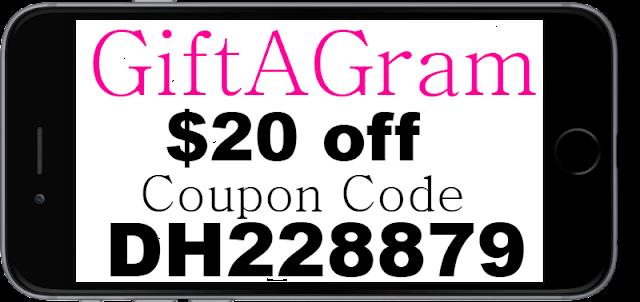 $20 off Giftagram Promo Code Coupon 2021 Jan, Feb, March, April, May, June