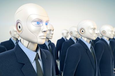 Documentário - Como as tecnologias estão afetando os postos de trabalhos, e como afetará drasticamente no futuro