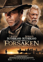 Forsaken (2015) Dual Audio [Hindi-English] 720p BluRay ESubs Download