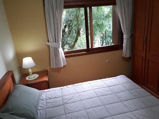 Dormitório Gramado