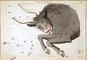 Zodia şi constelaţia Taurului