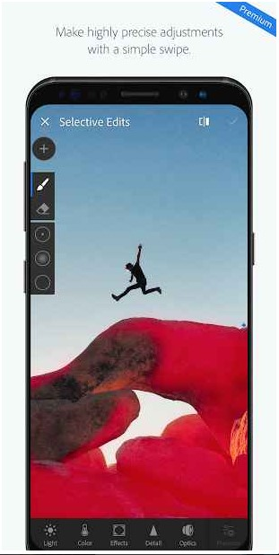 Adobe Photoshop Lightroom CC Apk Mod Data
