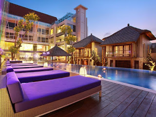 Hotel Jobs - All Position at GRAND MEGA RESORT & SPA BALI