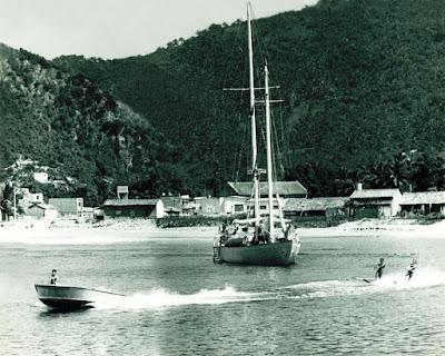 Puerto Vallarta años 70's