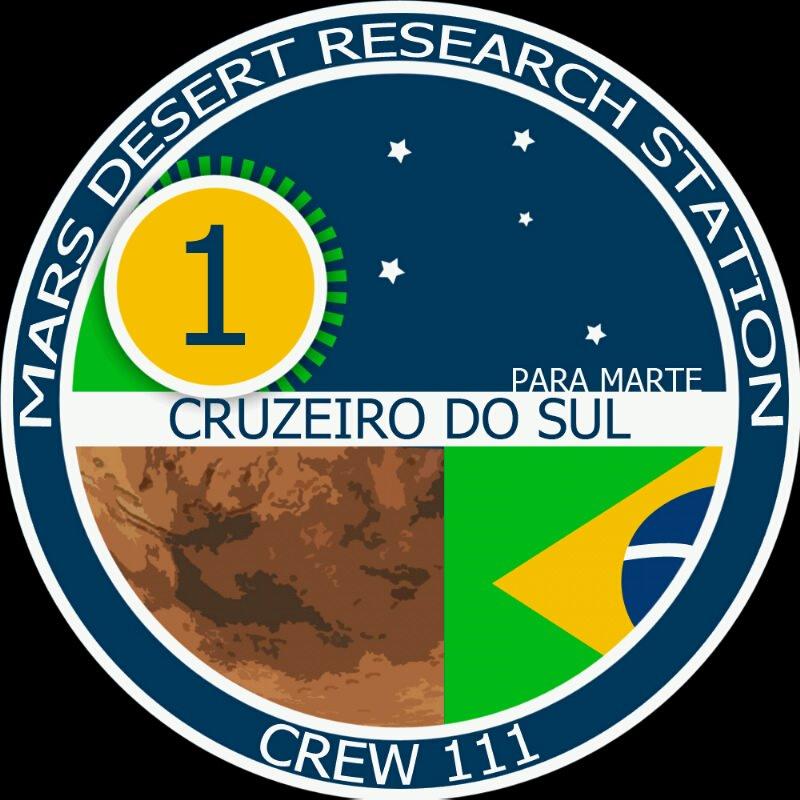 BRAZILIAN SPACE  CALC Participará nos EUA de Missão Simulada a Marte 09ff4e9054