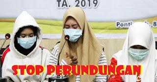Tanggapan Presiden Jokowi Soal Kasus Penganiayaan Siswi SMP di Pontianak