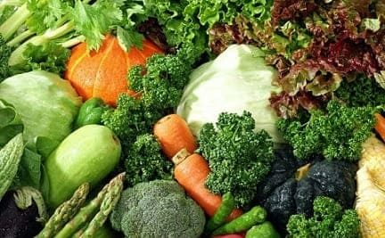 Можно ли похудеть на овощах