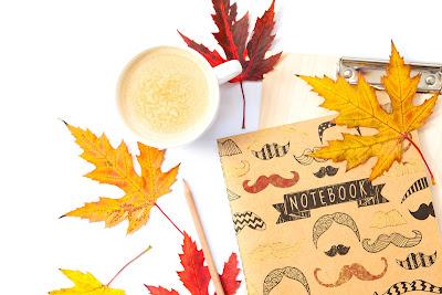 Podsumowanie jesieni, mini-recenzje książek