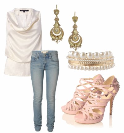 roupas para festas