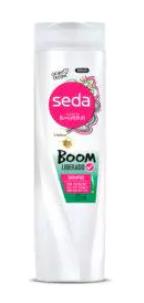 shampoo seda boom low poo