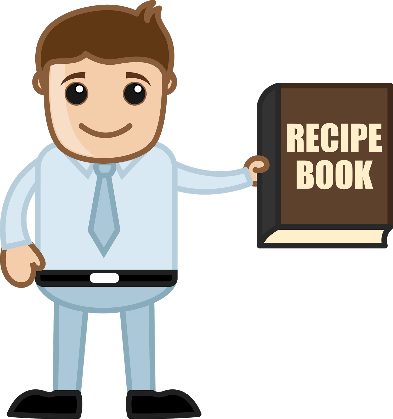 Read your recipe to see what is required