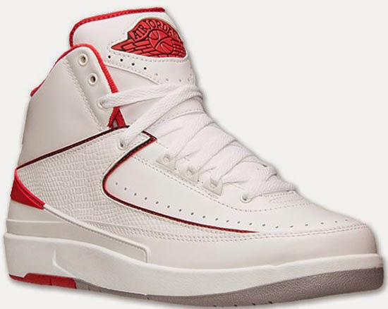 quality design bd689 3a2dc Last seen in 2008, this original colorway of the Air Jordan II is set to  return for its second retro release. It is the only OG pair dropping and is  the ...