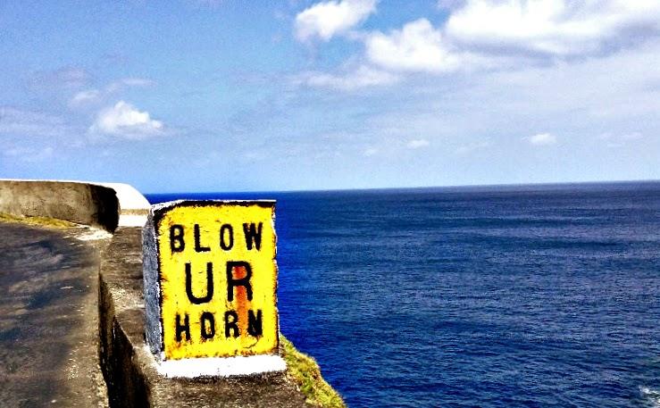 Blow Ur Horn Batanes
