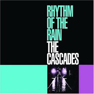 The Cascades - Rhythm Of The Rain on Rhythm Of The Rain (1963)