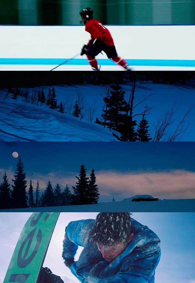 6 Below Miracle on the Mountain (2017) HD 720p Latino