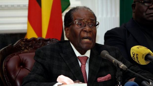 Zimbabwe, Venezuela: Sự lặp lại của những thử nghiệm thất bại (Trithucvn)