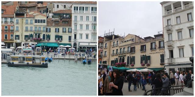 Onde ficar em Veneza - Hotel Paganelli