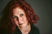 Where Writers Write: Jennifer Spiegel