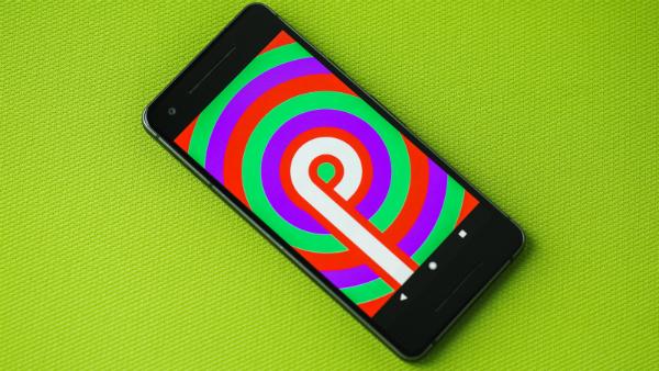 جوجل تطلق نظام Android P وتكشف عن اسمه الكامل ومميزاته