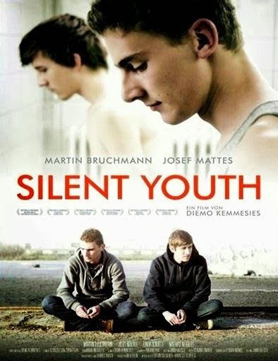 Silent Youth - Juventud Silenciosa - Pelicula - 2012 - INFO