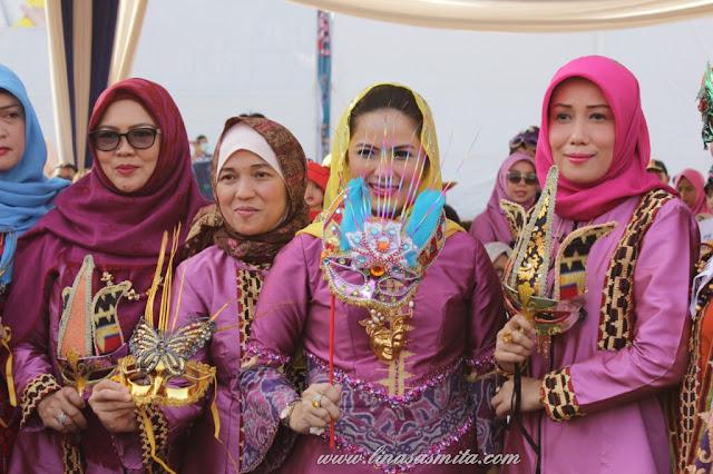 Semarak Budaya Lampung