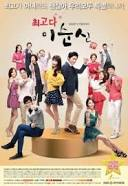 The Best Lee Soon Shin Drama Korea Terpopuler 2013