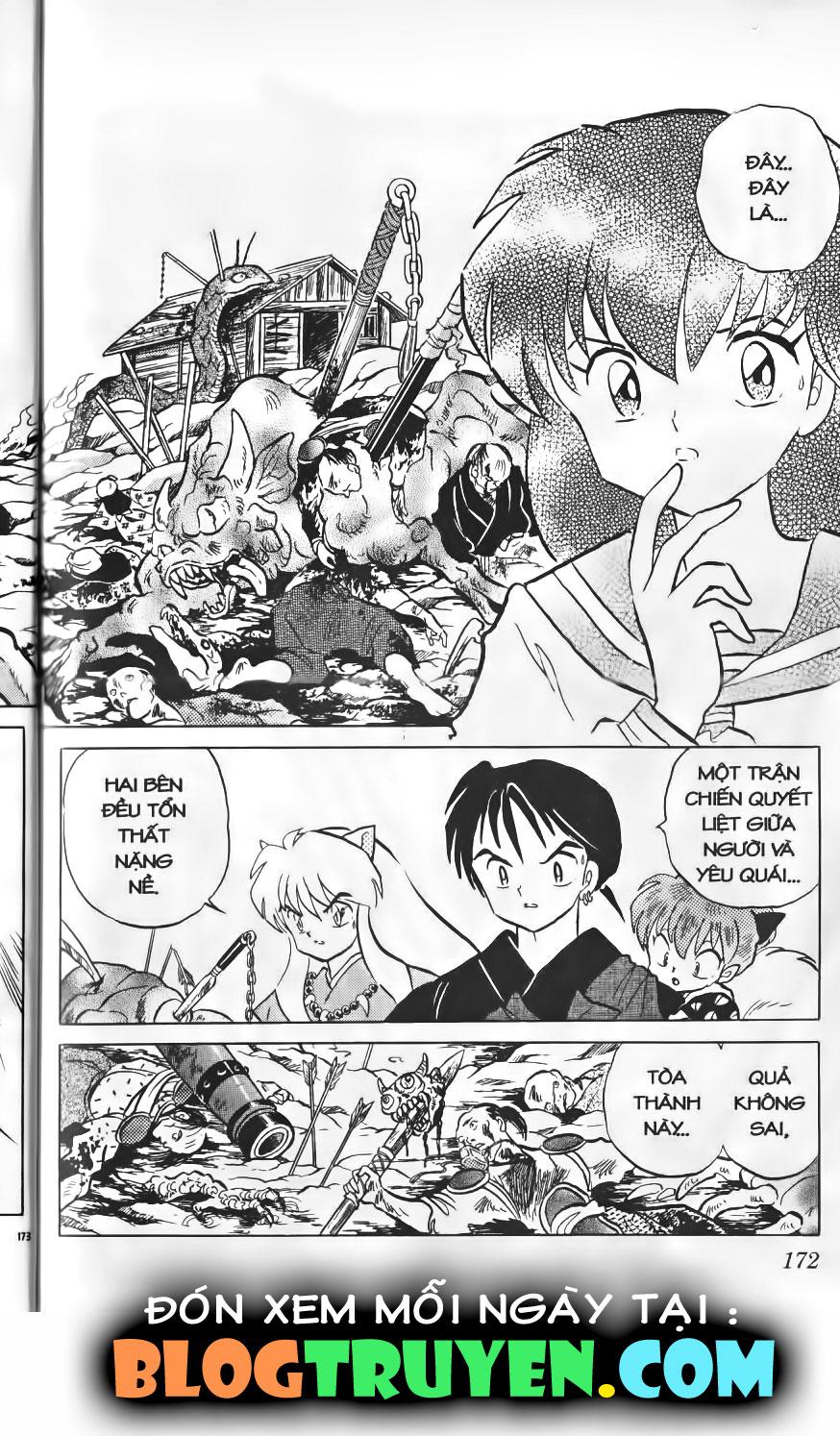 Inuyasha vol 09.10 trang 5