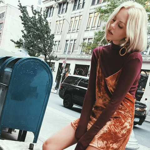 Shea Marie Street Style