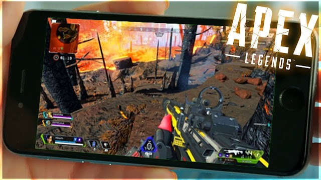 How To Download Apex Legends in Android