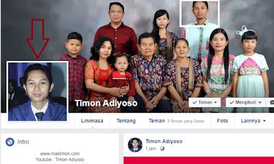 facebook mas timon adiyoso