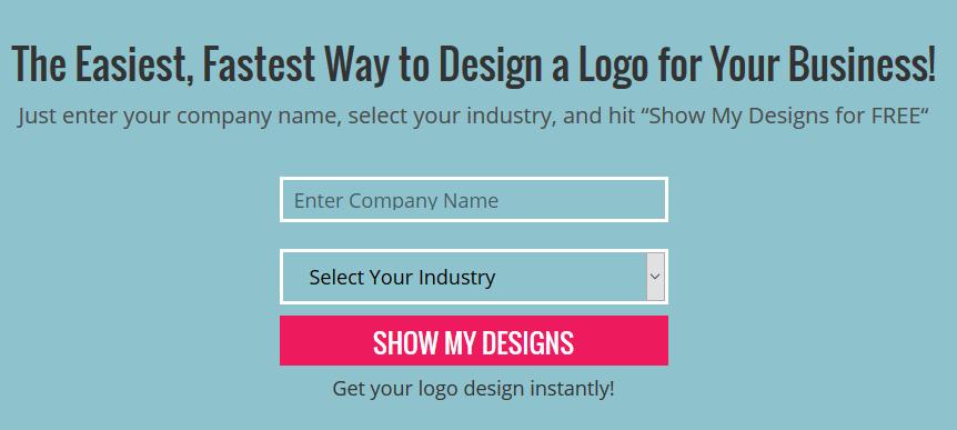Cara Membuat Logo Secara Online : Gratis