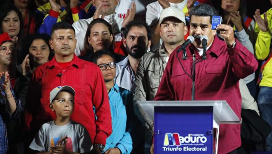 Venezuela meningkatkan sistem pertahanan udara dan rudalnya