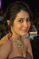 Raashi Khanna Hot at Bengal Tiger Event HeyAndhra.com