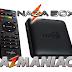 Atualização Nazabox NZ TV Stream v2.0.2.422 - 17/07/2017