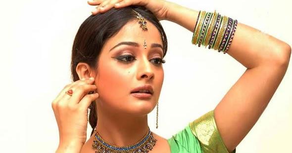 Kiran Rathod Early Days Hot Photos