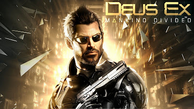 Download Dues Ex Mankind Divided Game