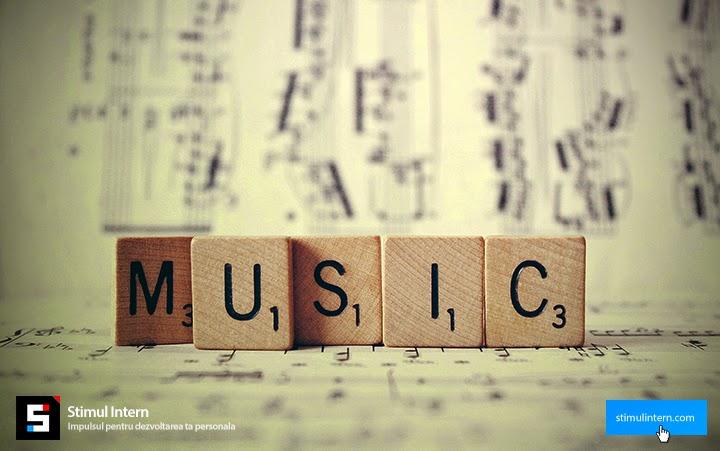 Cum influenteaza muzica pe care o ascultam personalitatea si