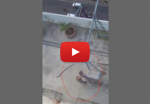 Video Mesum Praja IPDN di Jatinangor