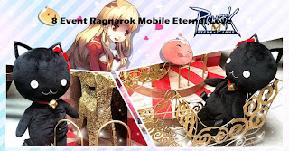 Big Event Ragnarok Mobile Eternal Love Yang Wajib Anda Ikuti