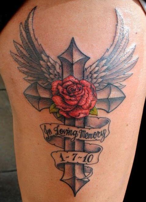 100 Mom Tattoos For Son Daughter 2019 Tattoosboygirl