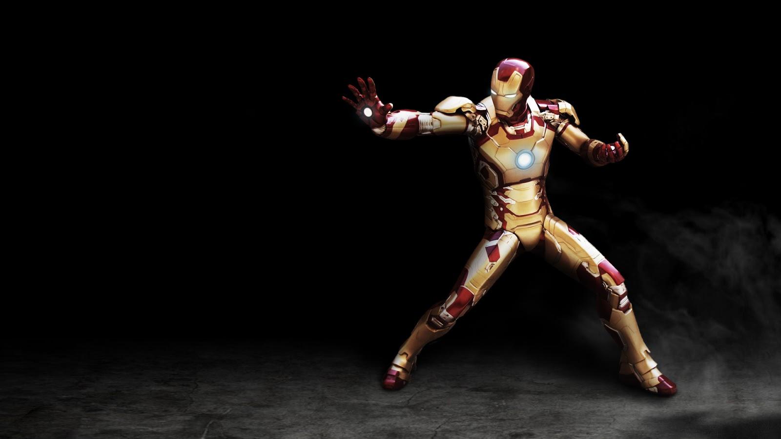 Photo x Life: Iron man 3 top wallpapers
