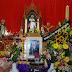 Hình ảnh thánh lễ an Táng và tiễn chân cụ Vincent Nguyễn Văn Kích
