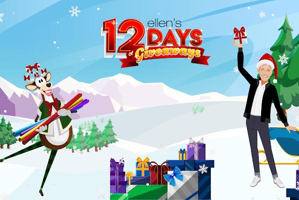 The Ellen Show audience members receive free iPhone XR