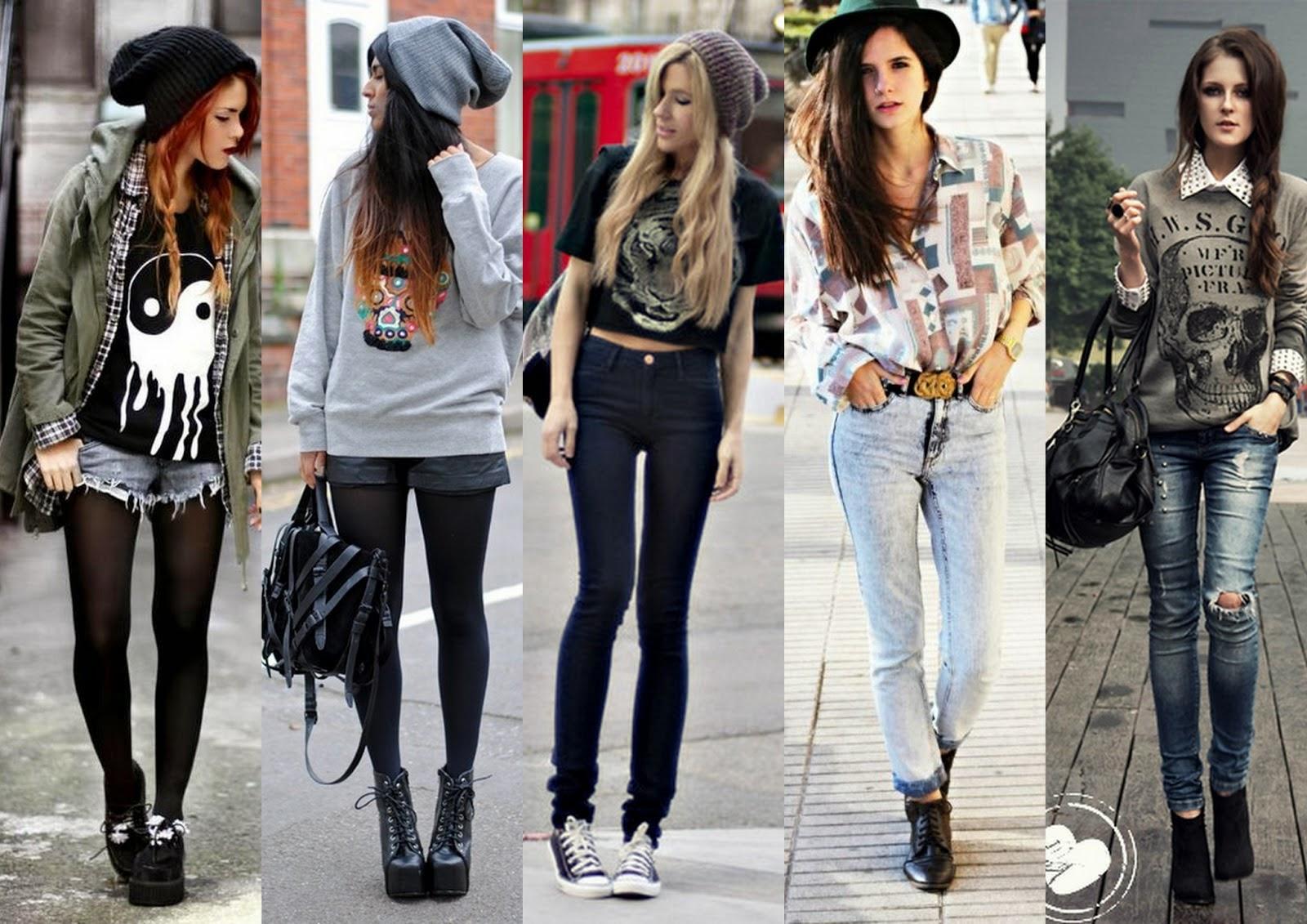 looks de moda