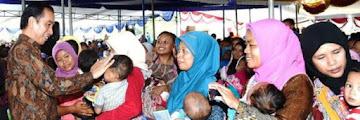 Emak-emak Lebih Pilih Jokowi, Ini Kata Sandiaga