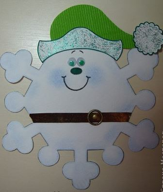 10 moldes de adornos navide os para decorar con cartulina - Adornos de navidad con cartulina ...