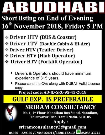 GulfTalent Hub: Gulf Jobs and Overseas Jobs Newspaper Ads