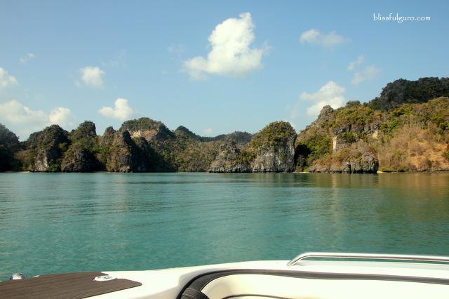 Langkawi Naam Adventure Blog