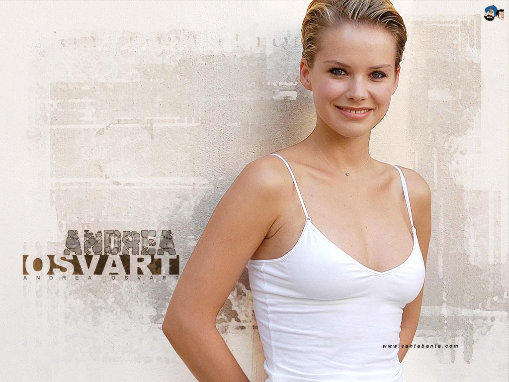 Andrea Osvart Hot Pics hot& sexy wallpapers: hot andrea osvart